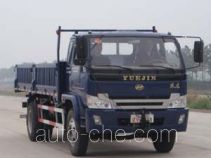 Yuejin NJ3095DBWZ dump truck
