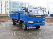 Yuejin NJ3100DCJWN dump truck