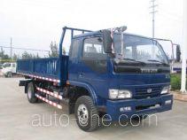 Yuejin NJ3100DCKWN dump truck