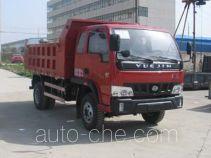 Yuejin NJ3102DCGW1 dump truck