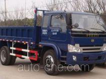 Yuejin NJ3110DBWZ1 dump truck