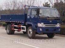 Yuejin NJ3110DBWZ2 dump truck