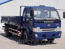Yuejin NJ3110DBWZ3 dump truck