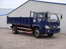 Yuejin NJ3120DBWZ5 dump truck
