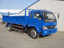 Yuejin NJ3120DBWZ6 dump truck