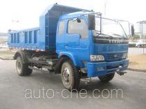 Yuejin NJ3120DCHW dump truck