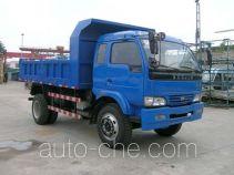 Yuejin NJ3120DCHW1 dump truck