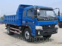 Yuejin NJ3120DCHW2 dump truck