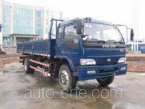 Yuejin NJ3120DCNWN dump truck