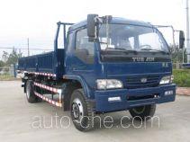 Yuejin NJ3120DDNWN dump truck