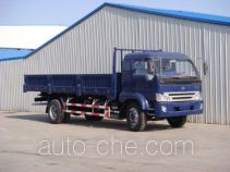 Yuejin NJ3121DYWZ dump truck