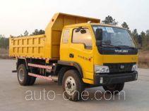 Yuejin NJ3101VFDCMW dump truck