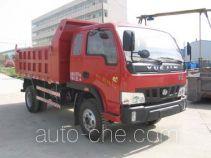 Yuejin NJ3142DCGW1 dump truck