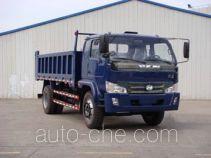 Yuejin NJ3160DBWX1 dump truck