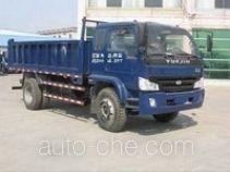 Yuejin NJ3160DBWX2 dump truck