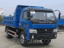 Yuejin NJ3161VGDCWW dump truck
