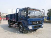 Yuejin NJ3160DCKW dump truck