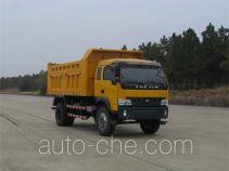 Yuejin NJ3162DCGW dump truck
