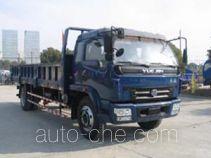 Yuejin NJ3160DDPW dump truck