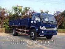 Yuejin NJ3161VPCAZ dump truck