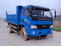 Yuejin NJ3162VGDCMW dump truck
