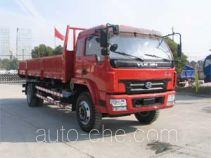 Yuejin NJ3163DDPW dump truck