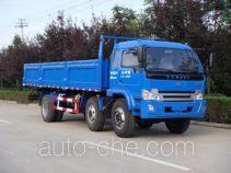 Yuejin NJ3180DGWZ dump truck