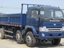 Yuejin NJ3250DGWZ dump truck