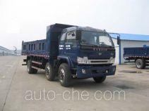 Yuejin NJ3251VEPCZ dump truck