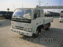 Yuejin NJ5815P20 low-speed vehicle