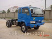 Yuejin NJ4090W tractor unit