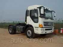 Lingye NJ4180DBW tractor unit