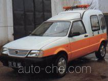 Yuejin NJ5020XGC инженерный автомобиль для технических работ