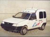 Yuejin NJ5020XJX2 автомобиль технического обслуживания