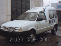 Yuejin NJ5020XTX communication vehicle