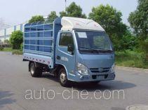 Yuejin NJ5031CCYPBBNZ stake truck