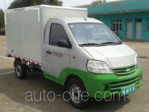 Yuejin NJ5027XXYEVL electric cargo van