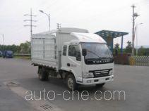 Yuejin NJ5031CCYHCBNW грузовик с решетчатым тент-каркасом