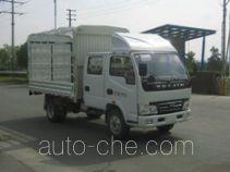 Yuejin NJ5031CCYHFBNS stake truck