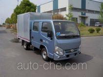 Yuejin NJ5032XXYPBGBNS1 фургон (автофургон)