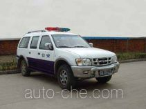 Changda NJ5035XQC2 автозак