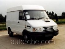 Iveco NJ5037XDS television vehicle