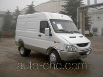 Iveco NJ5037XXY5N van truck