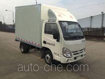 Yuejin NJ5037XXYPBEVNZ electric cargo van
