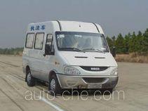 Iveco NJ5037XZFN law enforcement vehicle