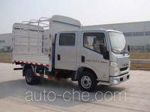Yuejin NJ5041CCYZCDCNS грузовик с решетчатым тент-каркасом