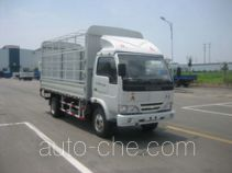 Yuejin NJ5041CCYDBDT5 stake truck