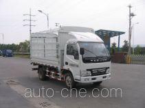 Yuejin NJ5041CCYHFCMZ stake truck