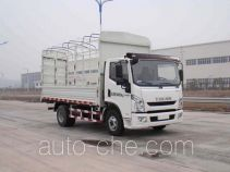 Yuejin NJ5041CCYZFDCWZ1 stake truck