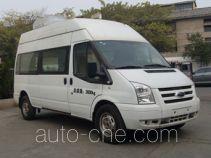 Changda NJ5041XDW4 mobile shop